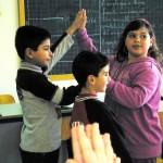 Musicosophia a Scuola: La Parola ai bambini!