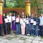 México: Cursos semanales en la Fonoteca Nacional