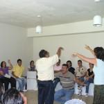 Cursos a maestros de música en la ciudad de México