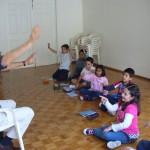 México: Cursos semanales en la Escuela Nemohua