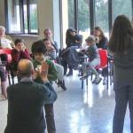 Bambini, musica e giochi