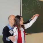 Musicosophia en una escuela pública de Madrid