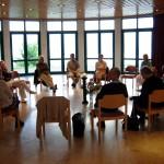 Bericht zum Fortgeschrittenen-Seminar im Haus Maria Lindenberg Juni 2011