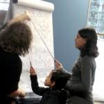 Proseguono i pomeriggi di Musicosophia per bambini a Trento anche nel 2012