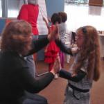 Un pomeriggio musicale con i bambini a Trento 13 ottobre 2012