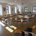 Bildungshaus Schloss Puchberg 2017